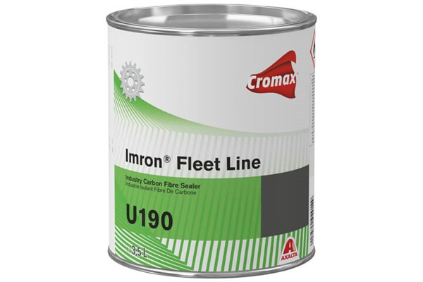 U190 Industry Carbon Fibre Sealer