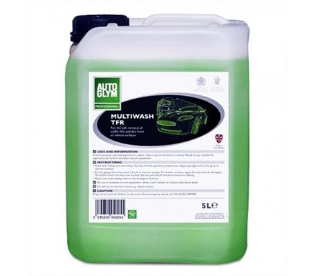 NO.65 Multiwash TFR Powermax 3