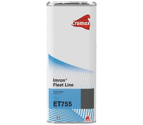 ET755 Imron Fleet Line Thinner Slow