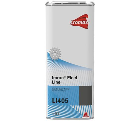 LI405 Imron Fleet Line Epoxy Thinner