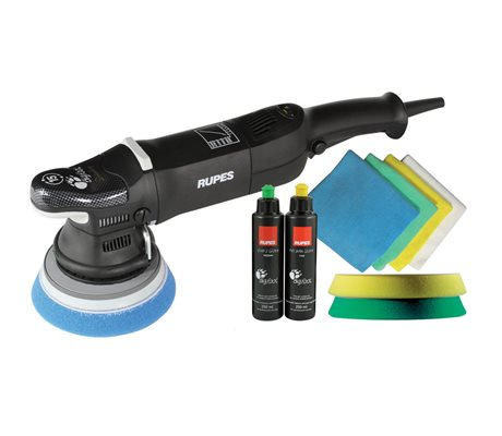 LHR15II Bigfoot Random Orbita Polisher STN Kit