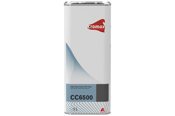 CC6500 Cromax high performance VOC CLEAR