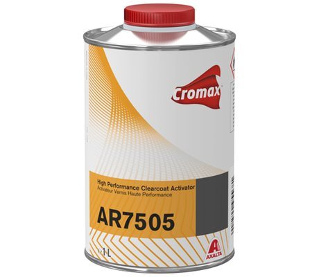 AR7505 High Performance Clearcoat Activator