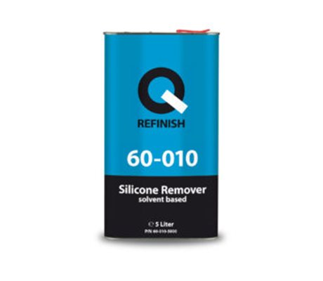 60-010 Silicone Remover Solvent Based