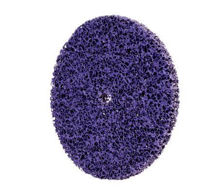 3M Scotch-Brite XT-DC Clean & Strip XT Purple Disc 07933