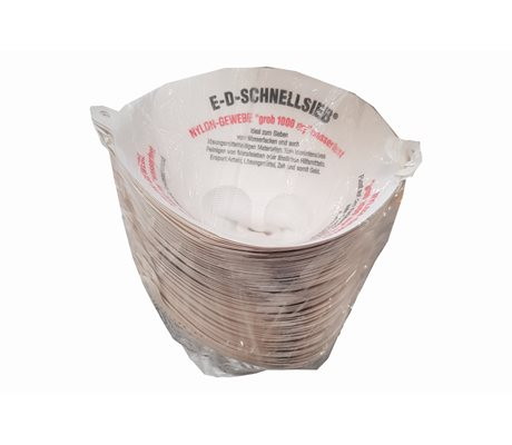 Daisy Wheel Nylon Filters