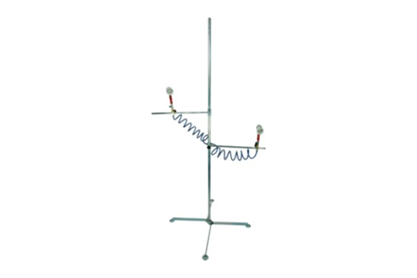90-530-0002 Venturi Paint Drying Stand