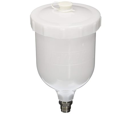 Acetal Gravity Feed Cup GFC-501