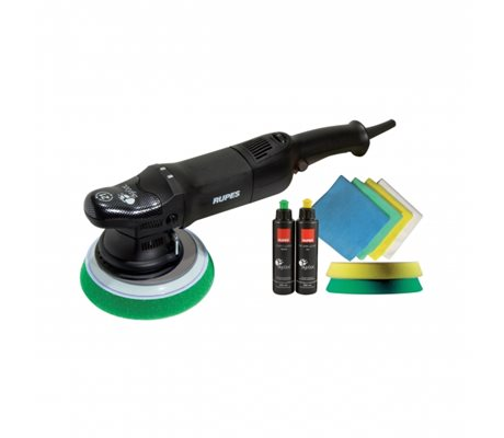 LHR21ES Bigfoot Random Orbital Polisher STN Kit