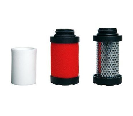 ACU-20 Replacement Filter Kit