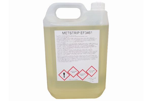 Paint Stripper Metstrip EF3461