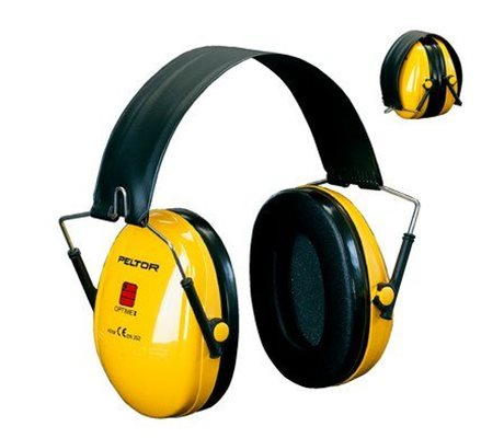 Peltor Optime I Ear Muffs H510F-404-GU