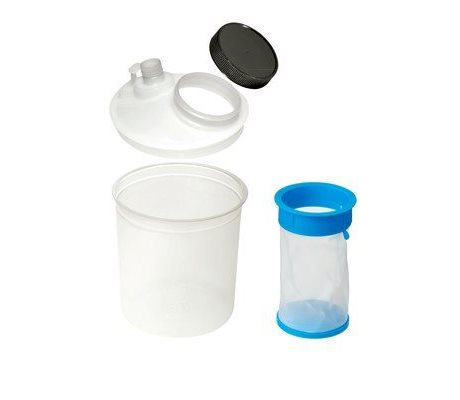 PPS Refill Kit 0,6L 125My 16743