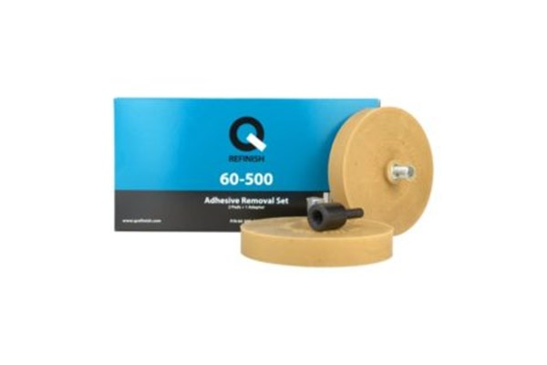 60-500 Adhesive Removal Set