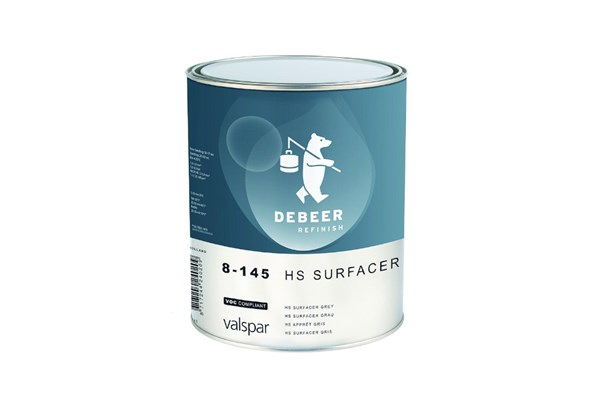 8-145 HS Surfacer