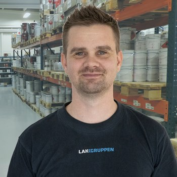 Michael Rasmussen Online Product Manager