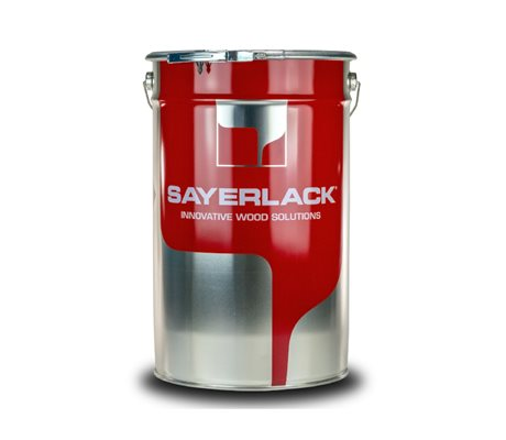 RU0768 Acrylic Basecoat Transparent By Roller Coater UV