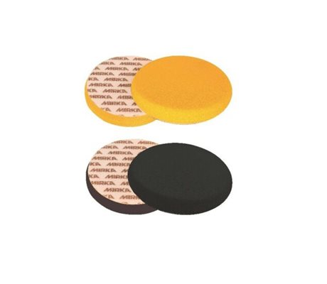 Polishing Foam Pad Flat 150mm x 25mm