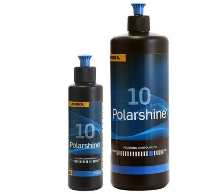 Polarshine 10 Polishing Compound