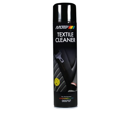 Car Care Textile Cleaner