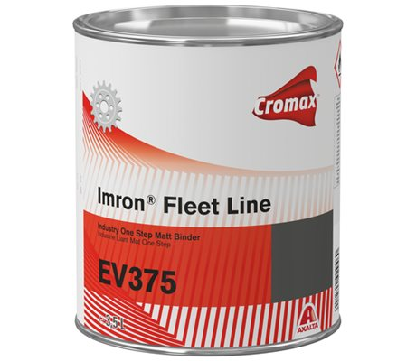 EV375 Imron Fleet Line One Step Matt Binder
