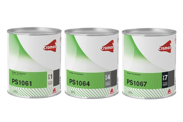 PS1061 Cromax Pro Surface White