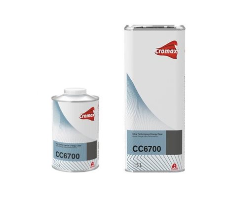 CC6700 Ultra Performance Energy Clear