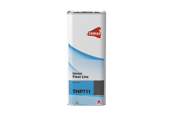 THP711 Thinner Slow