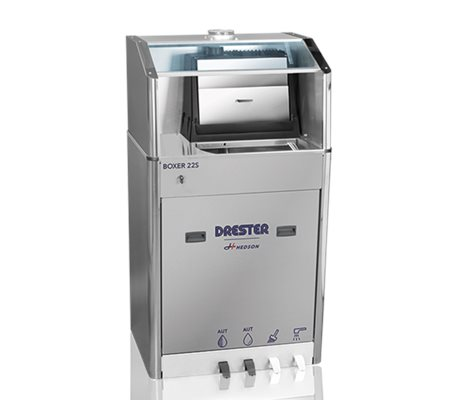 Drester Boxer Double Solvent DB22S
