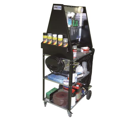 TEQWC3 Work Cart 03 Medium