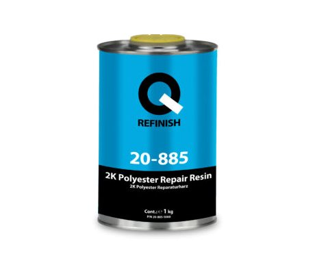 20-885 Polyester Repair Resin