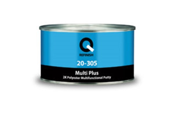 20-305-1800 2K Polyester Multi Plus Putty
