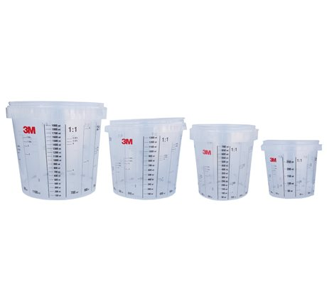 PPS Mixing Cups