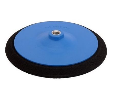 Velcro Pad M14 Mousse Ø 200MM 86.098