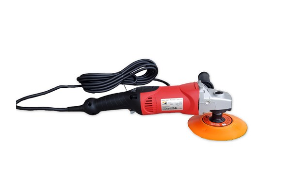 51590 Electric Right Angle Polisher 150mm