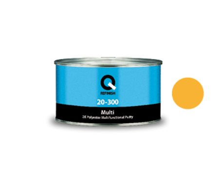 20-300 2K Polyester Multi Putty