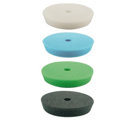 80-27x-0125 Trapeze Foam Pad 125 mm