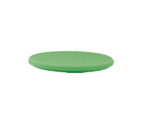 80-272-0912 Polishing Foam Pad Green 90 mm