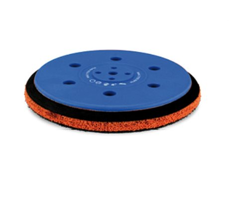30-801 Backing Pad Velcro Extra Soft 150 mm