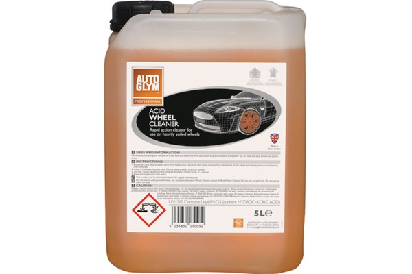 Acid Wheel Cleaner