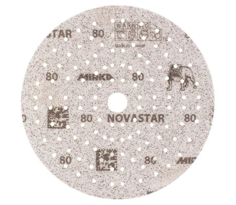 Novastar 150mm Grip 121H