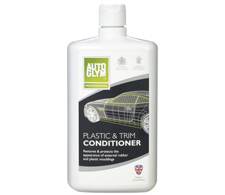 Plastic & Trim Conditioner No. 39B