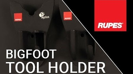 Rupes Bigfoot Tool Holder
