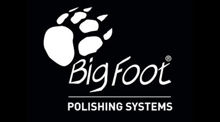 Rupes Bigfoot et komplet system til polering