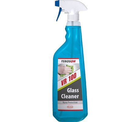VR 100 Glass Cleaner