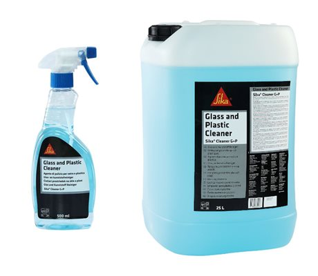 Sika Cleaner G+P