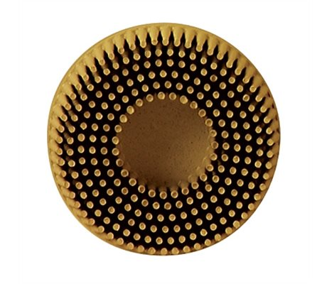 Scotch-Brite Roloc Bristle Disc 07525