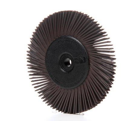 Scotch-Brite BB-ZB Radial Bristle 50 mm x 12 mm 27603
