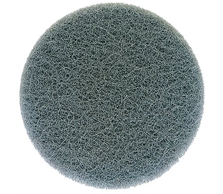 Scotch-Brite Discs Grey Ultra Fine 150mm