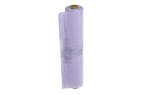 Purple Premium Plus Masking Film 50989 5m x 150m